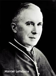 Marcel Lefebvre, fundador lefebvristas Fraternidad Sacerdotal San Pío X