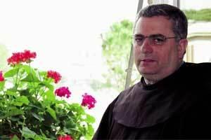 Fray José Rodríguez Caballo ministro general franciscanos