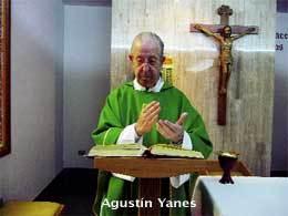 Agustín-Yanes