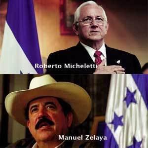 Micheletti-y-Zelaya