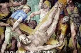 crucifixion-s-pedro