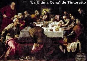 Última-cena-Tintoretto