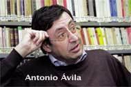 Antonio-Ávila