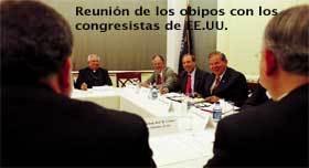 Obispos-y-congresistas-EEUU