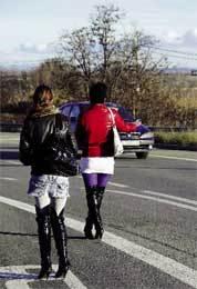 mafias de prostitutas adoratrices prostitutas