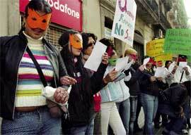 Protesta-prostitutas