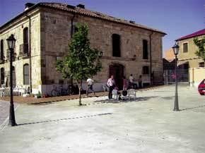 Casa-Cáritas-Salamanca