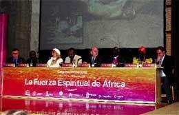 Congreso-África-en-Ávila
