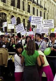 Pancartas-izquierda-aborto