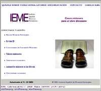 Web-IEME