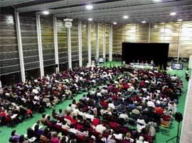 Congreso-Religión