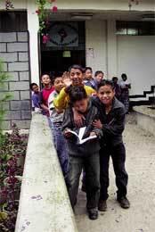 Escuela-guatemalteca