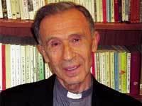 Arzobispo Luis F. Ladaria