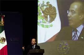 Presidente-Calderón