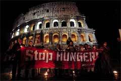 Protesta-hambre-Roma