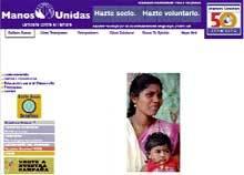 Web-Manos-Unidas
