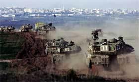 Guerra-Gaza