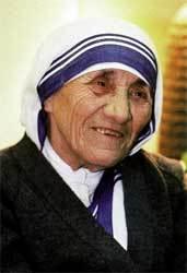 Teresa-de-Calcuta