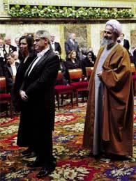 Diplomáticos-Vaticano