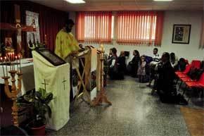 Ecumenismo-Guadalajara