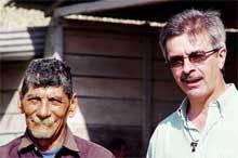 Flavio Maldonado y Pedro Andrés