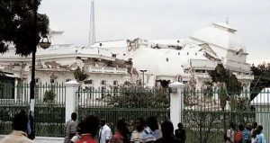 Terremoto-Haití