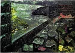 'L'amour fou', 1984