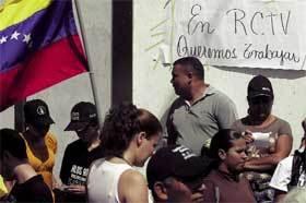 Cierre-RCTV-Venezuela