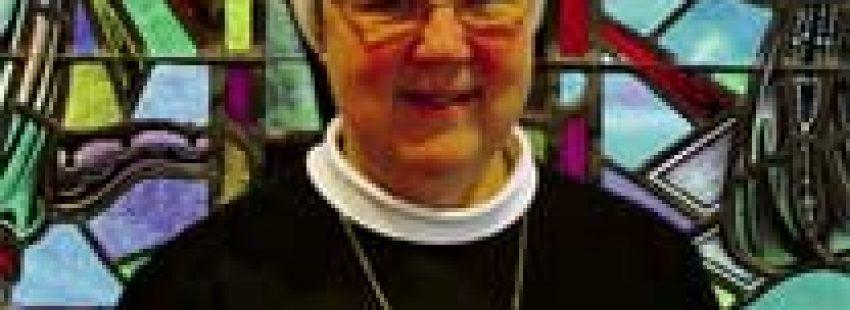 Madre Mary Clare Millea visitadora apostólica religiosas Estados Unidos