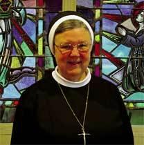 Mary Clare Millea, visitadora apostólica designada por Rodé