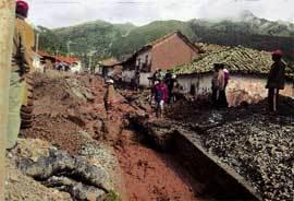 Poblado-peruano
