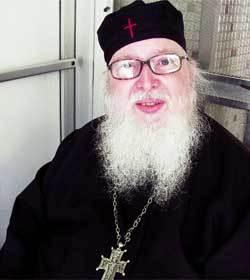 Pope-Athanasios