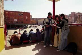 Silos-Zaragoza