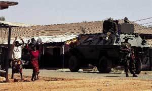 Violencia-Nigeria