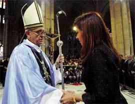 Bergoglio-y-Fdez