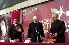Obispos-México