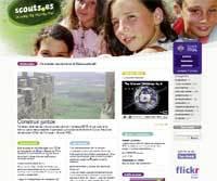 Web-Scouts