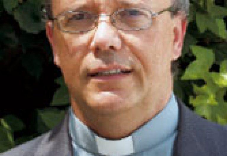 Francisco José Ruiz Pérez, provincial España Compañía de Jesús
