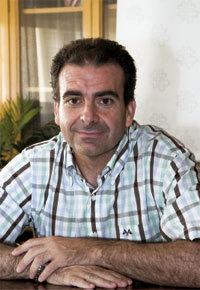 Sebastian Mora secretario general Caritas Española