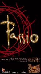 cartel de Passio