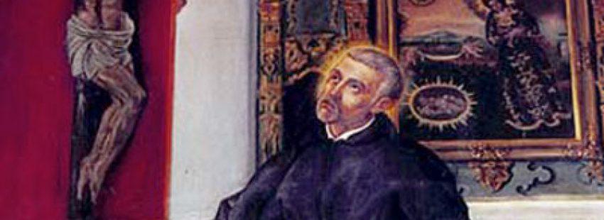 San Juan de Ávila, pintura