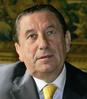 Francisco Vázquez, embajador de España