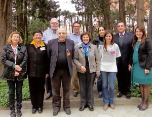 Comisión Permanente del Foro de Laicos