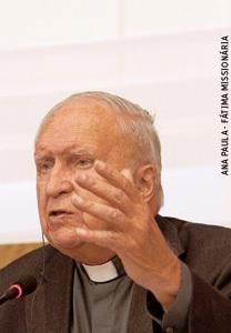 Resultado de imagen de arzobispo Teissier