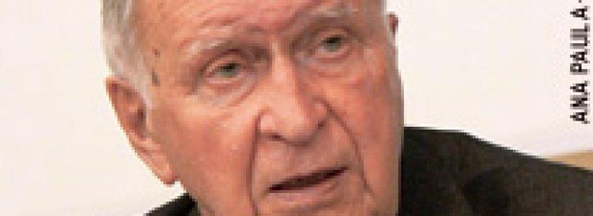 Henri Teissier arzobispo emérito de Argel