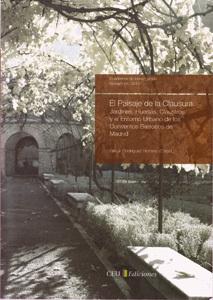 El paisaje de la clausura, CEU Ediciones