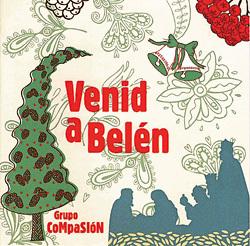 disco Venid a Belén, Borja Iturbe y María Barcia