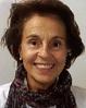 Almudena Zerolo voluntaria en Pueblos Unidos