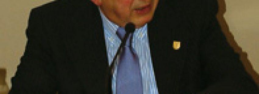 Antonio Pelayo, corresponsal Vida Nueva en Roma