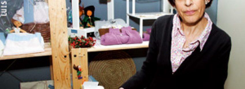 DeClausura web de productos de convento Paula Cuadrado